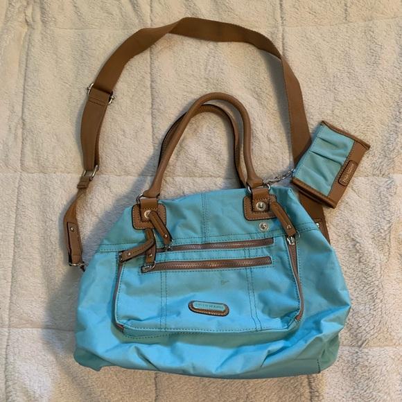 Tyler Rodan Handbags - Women's Purse